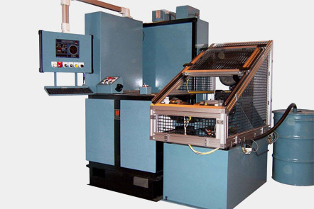 Horizontal Balancing Machine (HO)